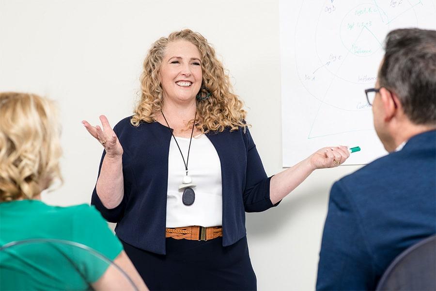 Organisational Coaching Brisbane