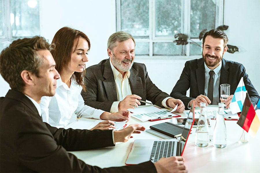 Stakeholder Engagement Consulting Brisbane