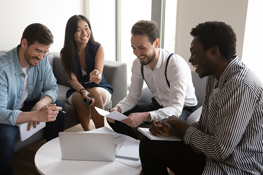 Organisational Consulting Services Brisbane